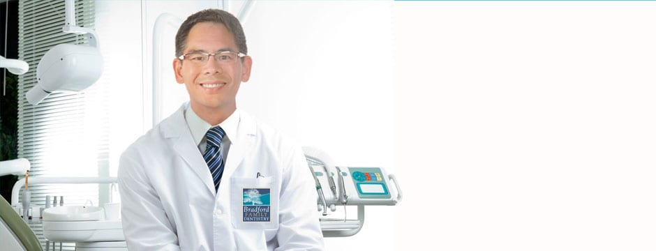 Bradford-dentist