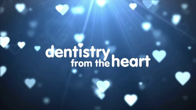 Bradford Family Dentistry from the heart