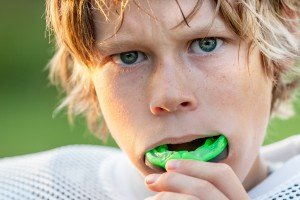 Bradfor Family Dentistry Mouth Guard