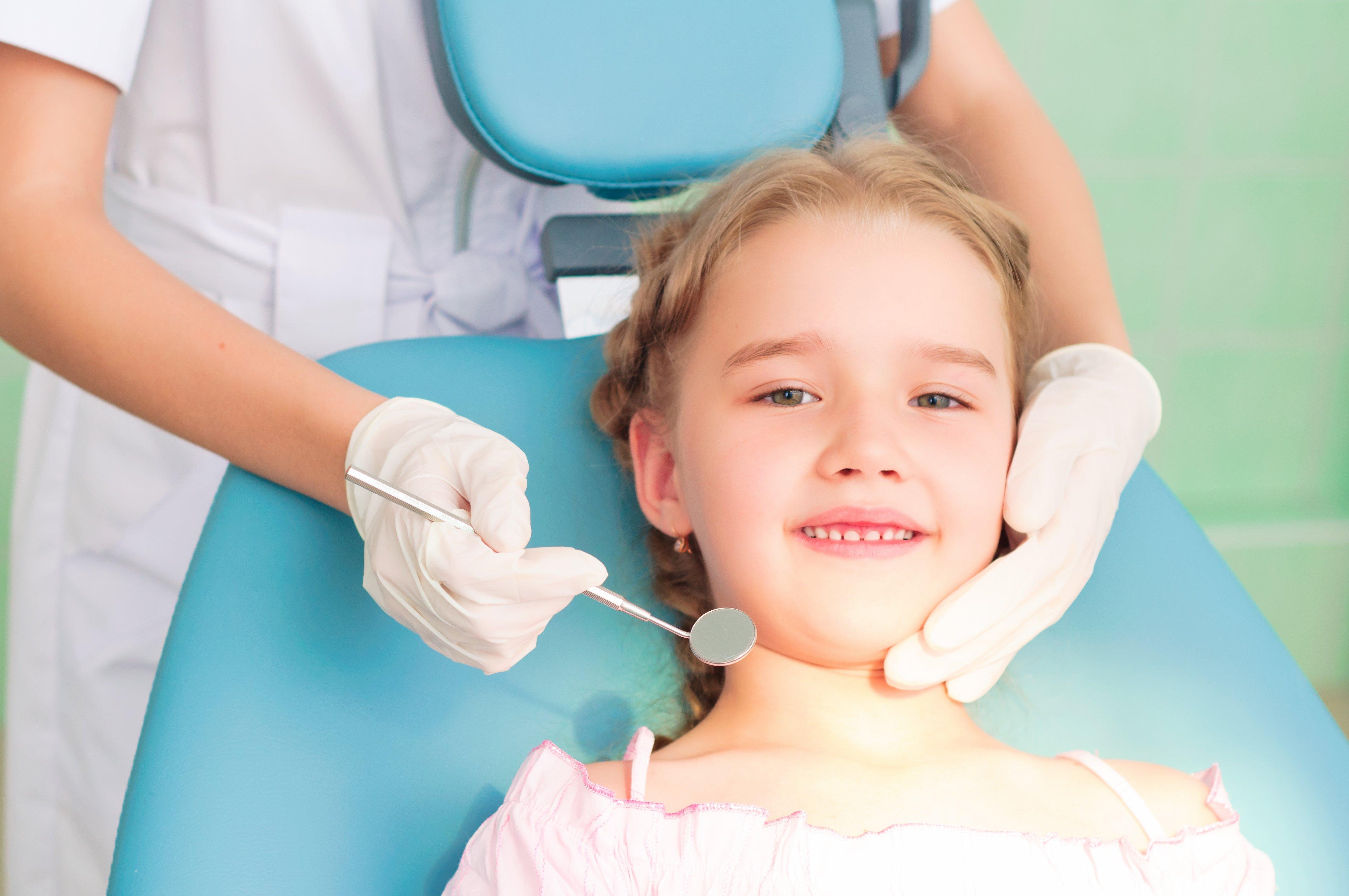 Bradford Family Dentistry Tooth Decay