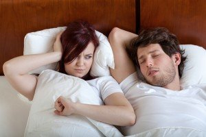 Bradford Family Dentistry Snoring
