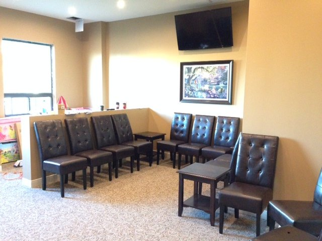 Bradford Family Dentistry's New Office