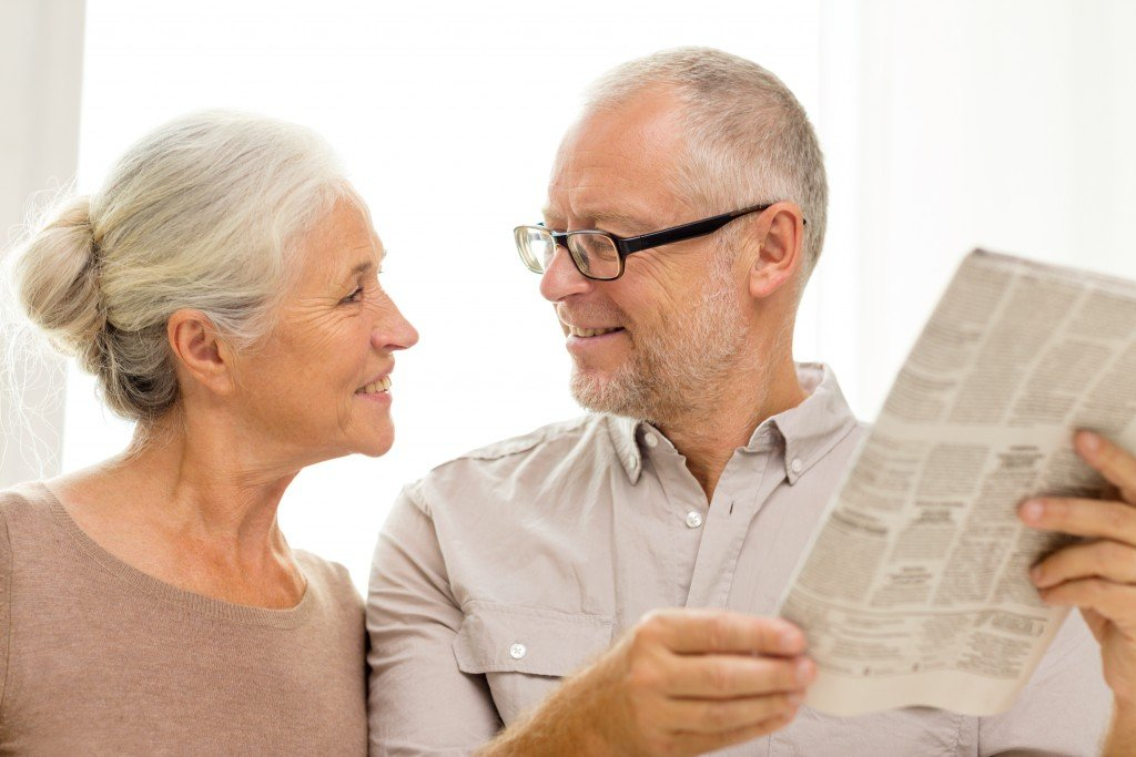 Bradford Family Dentistry Aging and Oral Health