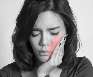 Tooth Sensitivity Problems