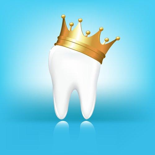 Same Day Dental Crowns