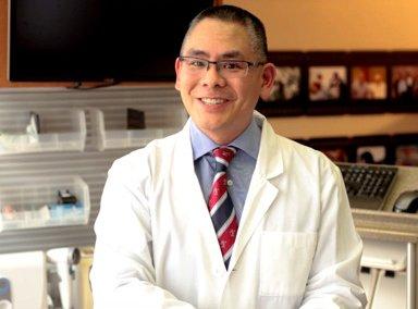 Dr. Jesse Chai - Lead Dentist