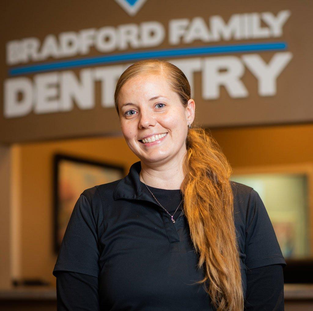 Jennifer - Bradford Family Dentistry Team
