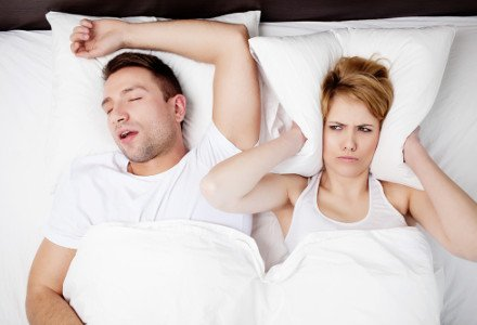 sleep disorders and sleep apnea