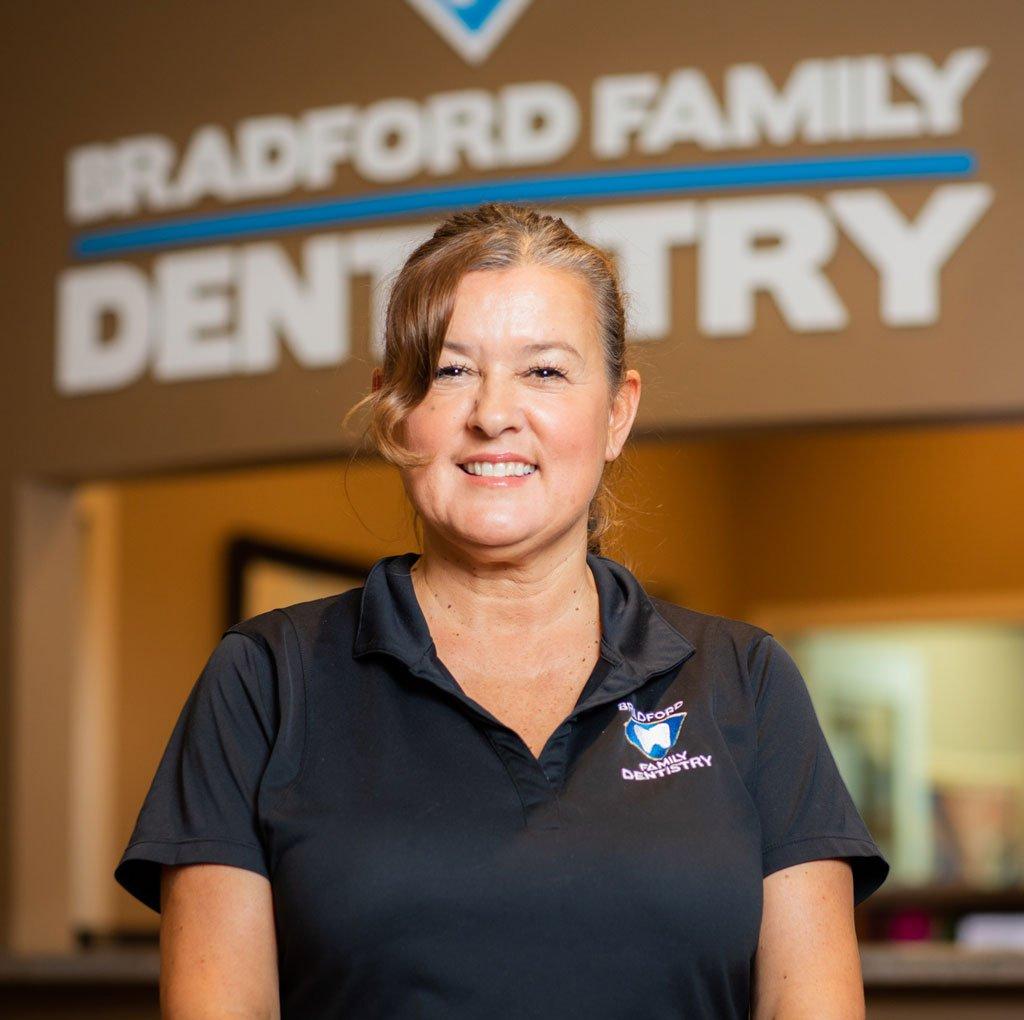 Suada - Bradford Family Dentistry Team
