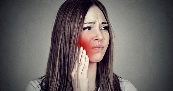Gum Disease - Trench Mouth Hero small - Bradford dentist