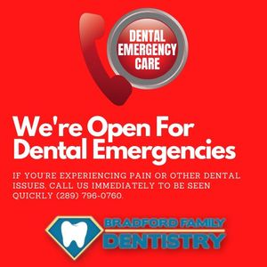 Dental Emergency Covid Bradford