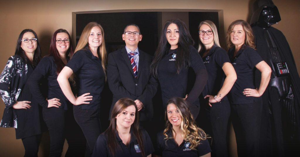 The Bradford Family Dentistry Team - Downtown Bradford Ontario Dentist