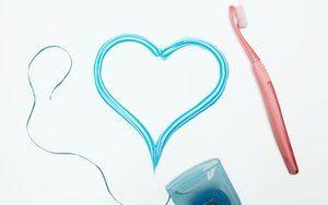 Oral Health Affects Heart Health - Dental Benefits - Bradford Family Dentist